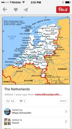 The big cities in the province of Noord Brabant the Netherlands