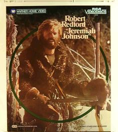 Jeremiah Johnson, what a classic film with Robert Redford filmed on his land in Utah. Which is now Sundance.
