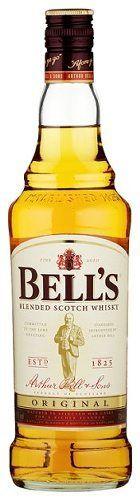 SCOTLAND - Bells Scotch Whisky