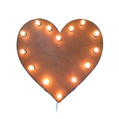 Light Up My Love Sign