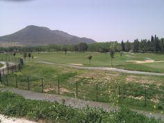 Campo de golf Medina Elvira