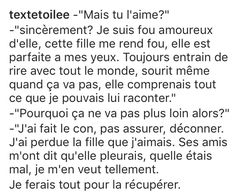 Aïe, c ce qu'il m'arrive. Dad Quotes, Girl Quotes, True Quotes, Words Quotes, Best Quotes, Messages For Him, Pretty Words, Super Quotes, Some Words