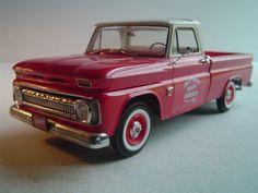 '65 Chevy Pickup