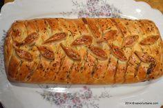 Baked Potato, Pizza, Sweets, Baking, Ethnic Recipes, Food, Breads, Easter, Bakken