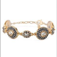New Stella & Dot Neeya Bracelet