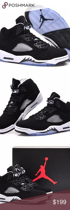 the best attitude 34a13 23701 Nike Air Jordan 5 Retro Nike Air Jordan 5 Retro Air Jordan Shoes Sneakers