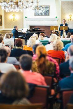 03 agosto 2014 1914 E DINTORNI: MUSICA E LETTERATURA Letture di Corrado Tedeschi; Jeffrey Swann al pianoforte, Madelyn Renée, soprano.