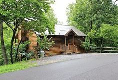 Sevierville Cabin Rental: Jan & Feb Only $99/nt ~ 5 Minutes Off Light #3 In Pigeon Forge - Sleeps 8   HomeAway