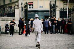 After Thom Browne | Paris via Le 21ème