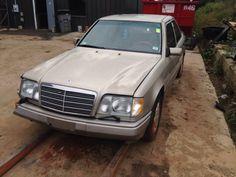 1994 #MercedesBenz E420 - Stock# 1510018 for #used #carparts ONLY at #AsapCarParts. Want details... Click here... http://www.asapcarparts.com/shop/1994-mercedes-benz-e-class #salvageautopartscharlotte #usedautoparts #carpartscharlottenc