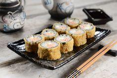 Como fazer comida japonesa em casa - Guia da Semana