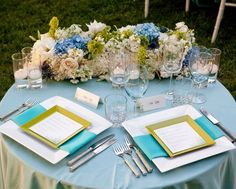 Blue reception wedding flowers,  blue wedding decor, blue wedding flower centerpiece, wedding flower arrangement, add pic source on comment and we will update it.