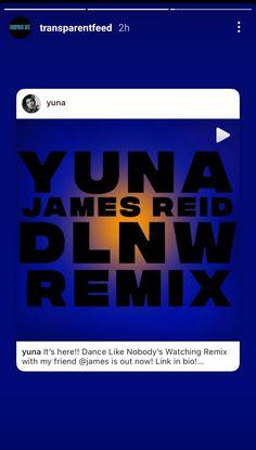 James Reid, Independent Music, Jadine, Music Labels, My Friend, Dance, Dancing