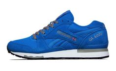 Reebok GL 6000 Royal/Grey