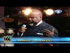 Bishop TD Jakes, The Lord Is My Light (IGOC 2004)