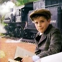 Andrew King. One of my favorite characters on Road to Avonlea, then he left!