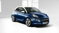 Opel ADAM - Design exterior do ADAM Jam