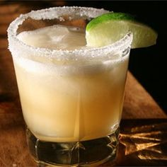 """Margaritas on the RocksI """"These are definitely the best margaritas we've ever had."""""""