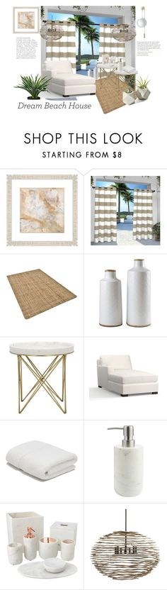 """D.B.H"" by estefanipavanelli ❤ liked on Polyvore featuring interior, interiors, interior design, home, home decor, interior decorating, PTM Images, Exclusive Home, Signature Design by Ashley and Pottery Barn"