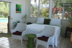 Tropical Hideaway with Pool in Kailua