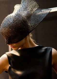 armani prive haute couture s/s 2012, by kevin tachman