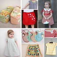 Is not optional sewing kids clothes, baby sewing, baby kids clothes, se Sewing Kids Clothes, Baby Kids Clothes, Sewing For Kids, Baby Sewing, Sew Baby, Diy And Crafts Sewing, Crafts For Girls, Sewing Projects, Sewing Diy