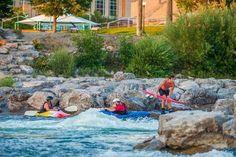 River Missoula (Montana)