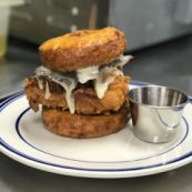 Can't get enough of Buttermilk Kitchen goodness? Touch base with me, Susie Rachele, GM of BK, or visit http://buttermilkkitchen.com/