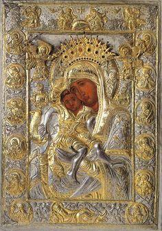 Το κελί που έψαλλε ο Αρχάγγελος το «Αξιον Εστί» | Pentapostagma.gr