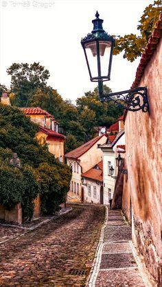 Praha - Praga - Prague