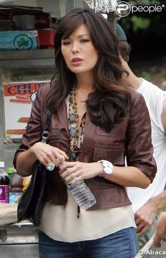 Lindsay Price in Lipstick Jungle - Google Search