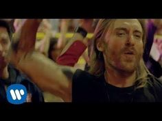 Liked on YouTube: David Guetta - Play Hard ft. Ne-Yo Akon (Official Video) http://youtu.be/5dbEhBKGOtY