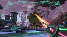 Spark Rising Demo : Titan Rising