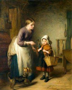 Responsibility     Hugh Cameron (1835 – 1918, Scottish)