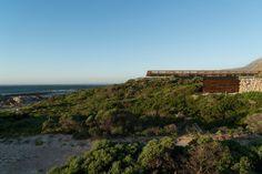 Ocean House, Beach House, Clifton Beach, Wooden Decks, New Home Designs, Landscape Design, Monument Valley, Westerns, Scenery