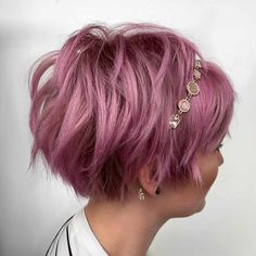 Latest Trend Pixie and Bob Short Hairstyles 2019 Latest Trend Pixie . - Latest Trend Pixie and Bob Short Hairstyles 2019 Latest Trend Pixie and Bob Short Hairstyles 2019 - Short Spiky Hairstyles, Short Pixie Haircuts, Trending Hairstyles, Short Hairstyles For Women, Short Hair Cuts, Straight Hairstyles, Pretty Hairstyles, Quick Hairstyles, Natural Hairstyles