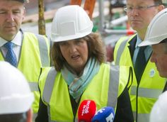 April 2015 News: The government has a grand plan for unemployed construction workers…