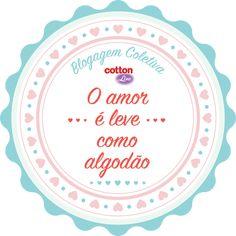 Blogagem Coletiva, Amor, Dia dos Namorados, Cotton Line, Fotos, Cléo Moretti,