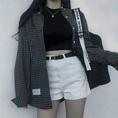 Ulzzang fashion | Kfashion #koreanfashionstyles,