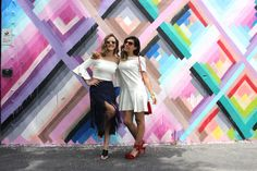 Wynwood Art district Miami ft @itamaria83 http://iconastyle.co/arte-a-gran-escala-wynwood-art-district-miami/