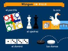 Los juegos de mesa se han puesto de moda... ¿habéis jugado ya?