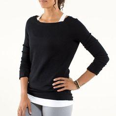 lululemon athletica Sweaters - lululemon pullover