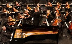BYU Symphony Orchestra to Perform Music by Prominent American Composers Oct. Composers, Latter Day Saints, Orchestra, American, Concert, Music, Musica, Musik, Music Composers