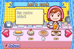 Cooking Mama iPhone and iPad app by TAITO Corporation. Genre: Games application. Price: $6.99. http://click.linksynergy.com/fs-bin/stat?id=gtf1QuAg8bk=146261=3=0=1826_PARM1=http%3A%2F%2Fitunes.apple.com%2Fapp%2Fcooking-mama%2Fid306065668%3Fuo%3D5%26partnerId%3D30