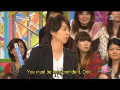 VS Arashi - 2011/11/10 - ENG SUB