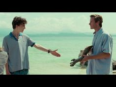 In the 2017 film Call Me By Your Name Elio and Oliver have sex without socks on. This is a clever reference to the fact that they are gay. Sufjan Stevens, Call Me By, Your Name Movie, Color In Film, Sad Movies, Timmy T, Name Wallpaper, Watercolor Art, Retro Vintage