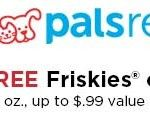 FREE Can of Cat food from Petco (exp 6/15/13)