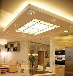 Asma Tavan Modelleri Kitchen Ceiling Lightskitchen