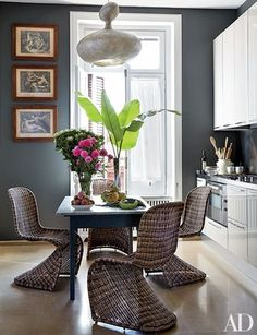 Absolutely GORGEOUS designer kitchens