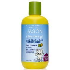 Acondicionador Kids Only - Jason, $12.92